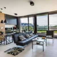 Holiday House Designs Arrive in SoHo Rooms Show